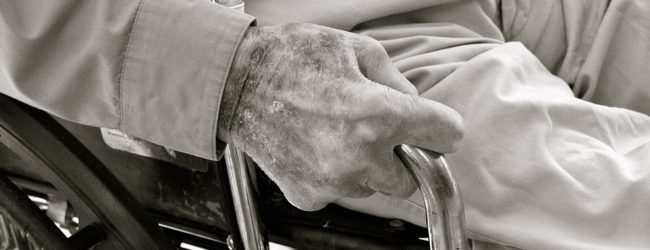 Why Start A Career In Aged Care?